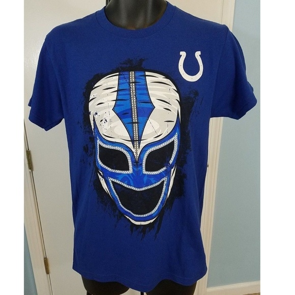 Nice NFL Shirts   Indianapolis Colts Tshirt Size Small   Poshmark  TYCNVRKC